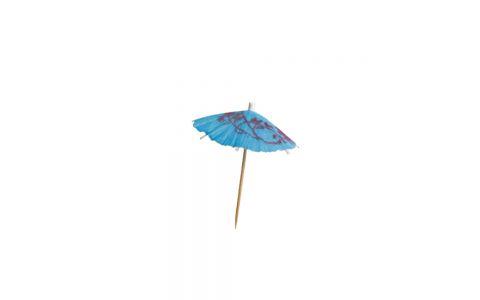 Napichovadlo dáždniček 100 mm (144 ks v bal.)