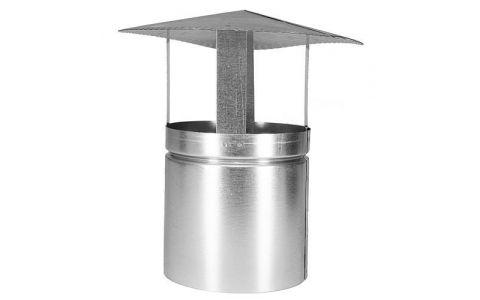 Strieška komínová 160 mm