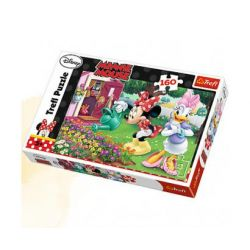 Trefl Puzzle 160 Minnie/Disney