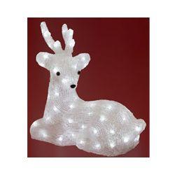 Vianočná dekorácia Sob KDA 7 Somogyi