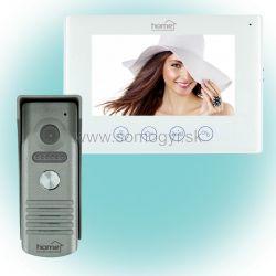 "Home DPV WIFI SEt, SMART vchodový videotelefón, WiFi, 7"" monitor DPV WIFI SET"