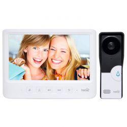 Home  Vchodový videotelefón DPV 26