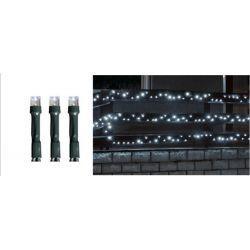 Vianočné osvetlenie LED svietiaci reťazec KKL 500/WH Somogyi