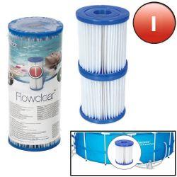 BESTWAY Filter bazénový cartrige I PL