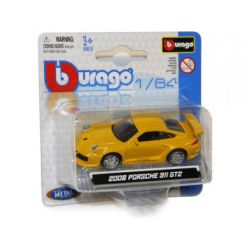 Burago Auto 1:64 Model assort