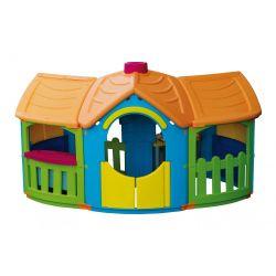 Detský záhradný domček Veľká Villa