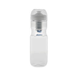 Quell NOMAD Filtering  Bottle White