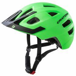 Cratoni Maxster Pro Lime-Black XS/S