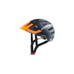 Cratoni Maxster Pro Black-Orange S/M