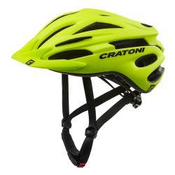 Cratoni Pacer Neon Yellow S/M
