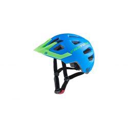 Cratoni Maxster Pro Blue-Green XS/S
