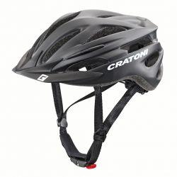 Cratoni Pacer Black Matt L/XL