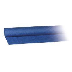 Obrus papierový rolovaný 8 x 1,20 m, modrý