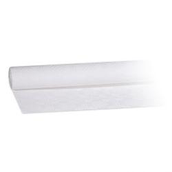 Obrus papierový rolovaný 50 x 1,00 m, biely