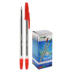 Pero guľôčkové classic 916 - červené