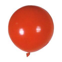 Obrie nafukovacie balóny xxxl /25 ks/