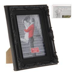 Fotorámček 10x15 cm, barok