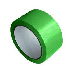 Lepiaca páska zelená 48 mm x 66 m