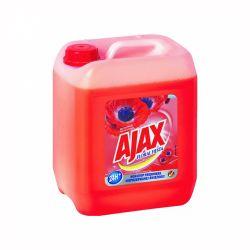 Ajax floral fiesta red flowers 5 000ml