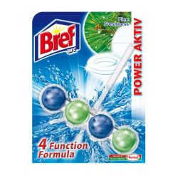 Bref power activ wc blok borovica 50g