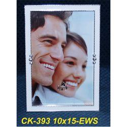 Fotorámček 10x15 cm, ck-393 ews