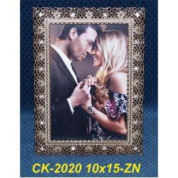 Fotorámček 10x15 cm, ck-2020 zn