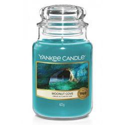 Sviečka yankee candle - moonlit cove, veľká