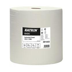 Katrin basic industrial towel xxl3 1000
