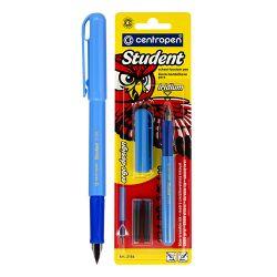 Pero bombičkové centropen 2156 modré, student