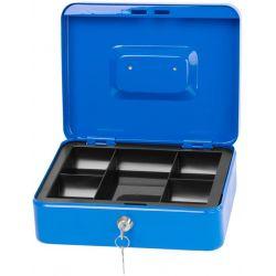 Skrinka CashBox 250x200x90 mm, na peniaze
