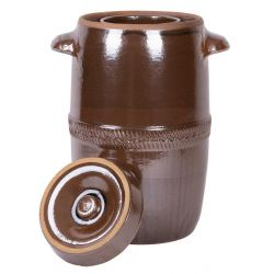 Sudok Ceramic 40 lit, na kapustu I.trieda