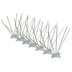 Zabrana Pecon SPIKE-54-0, 40 hrotov, L-32 cm, PC UV, proti vtákom
