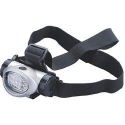 Celovka HeadLight H1635, 8x LED