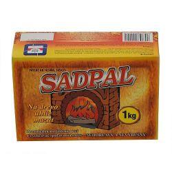 Katalyzator SADPAL 0500 g, odstraňovač sadzí