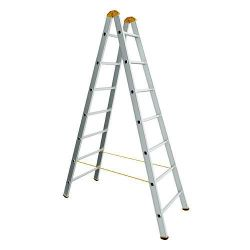 Rebrík ALVE 8905, 2x05, dvojitý