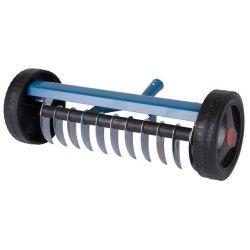 Hrable R152W, 11 zubé, prevzdušňovacie na burinu, s kolieskami