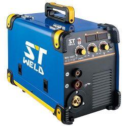 Zvaracka ST WELD MIG-195, 220V, kombinovaná, 40A-190A