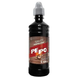 Podpalovac PE-PO®, tekutý, 500 ml