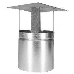 Strieška komínová 200 mm