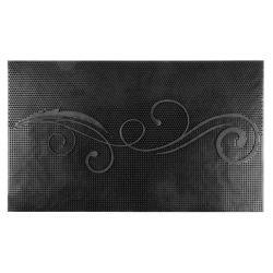 Rohozka MagicHome RBR 022, Rose, 75x45 cm, guma