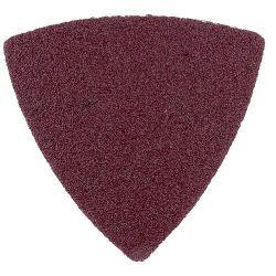 Výsek Worcraft DS-220, brúsny, Triangle, 5 ks, Z120