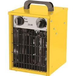 Ohrievac STREND PRO IFH01-20H-13, max. 2 kW, elektrický