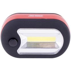 Svietidlo Worklight COB+3LED 3272, 2W, 100 lm, 3xAAA, magnet, IP20