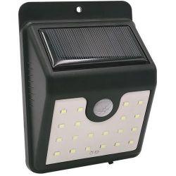 Svietidlo Strend Pro SL6250, 20x LED, senzor pohybu, 100 lm