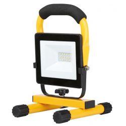 Reflektor Worklight SMD LED BL2-D3, 10W, 800 lm, kábel 1.8 m, IP65