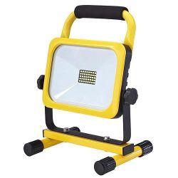 Reflektor Worklight SMD LED 3272, 20W, 7.4V/4400mAh, 1600 lm, IP54