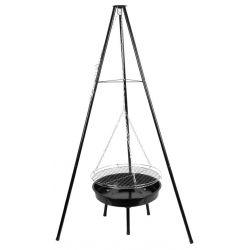 Gril BBQ Bavaria, 32-66/150 cm