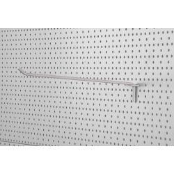 Vešiak Racks H16 0300 mm, bez cenovky