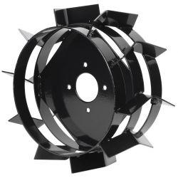 Koleso Worcraft WPLM112 kovové, 4,0-8, A
