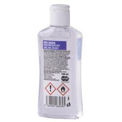 Gél Herba HD-2020, 100 ml, dezinfekčný, na ruky